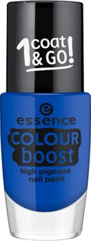Poze Lac de unghii Essence colour boost high pigment nail paint 11