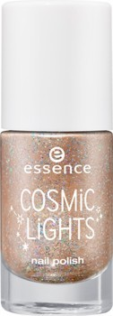 Lac de unghii Essence cosmic lights nail polish 02