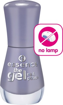 Poze Lac de unghii Essence the gel nail polish 87