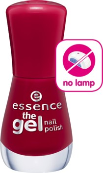 Poze Lac de unghii Essence the gel nail polish 91