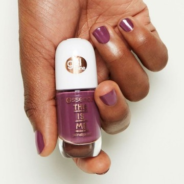 Poze Lac de unghii essence this is me. gel nail polish 20
