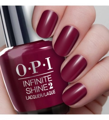 Poze Lac de unghii OPI INFINITE SHINE - Raisin The Bar