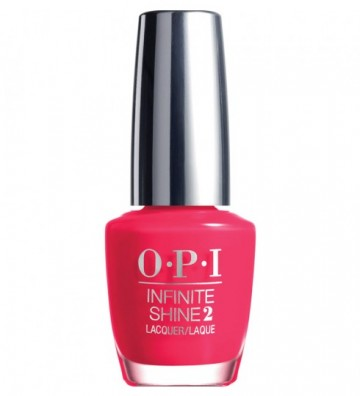 Poze Lac de unghii OPI INFINITE SHINE - She Went On And On And On