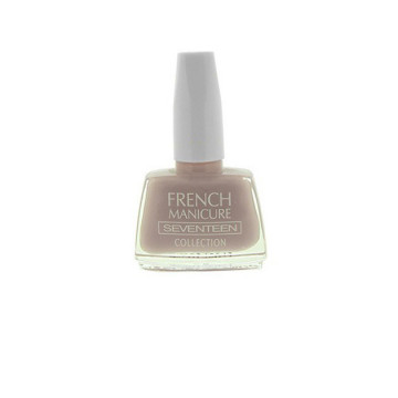Lac de unghii Seventeen FRENCH MANICURE COLLECTION No 11