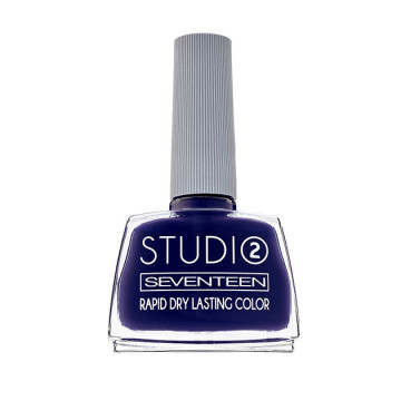 Lac de unghii Seventeen STUDIO RAPID DRY LASTING COLOR No 46