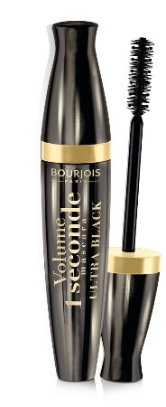 Poze Mascara Bourjois Volume 1 Second Ultra Black 62