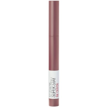 Poze Maybelline New York Ruj de tip creion SuperStay Matte Ink Crayon, 15 LEAD THE WAY, 13g