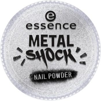 Poze Pudra pentru unghii Essence metal shock nail powder 01Mirror, mirror