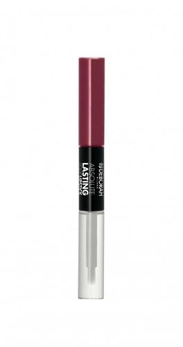 Poze Ruj lichid Deborah Absolute Lasting Liquid Lipstick 06 Hot Fuxia, 8 ml