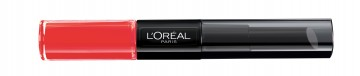 Poze Ruj lichid, rezistent la transfer, L'Oreal Paris Infaillible Long Lasting, 506 Red Infallible