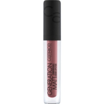 Ruj mat Catrice GENERATION MATT COMFORTABLE LIQUID LIPSTICK 070 Mauve To The Rhythm