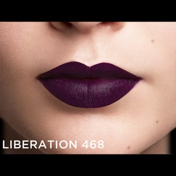 Ruj mat Color Riche x Balmain 468 Liberation