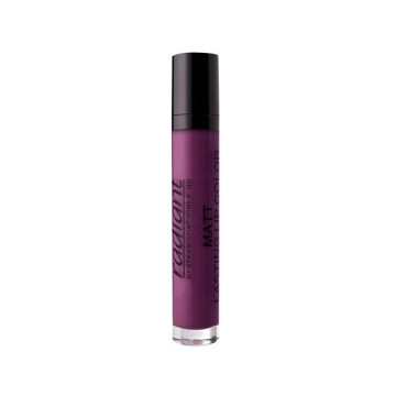 Ruj RADIANT MATT LASTING LIP COLOR SPF 15 No 27