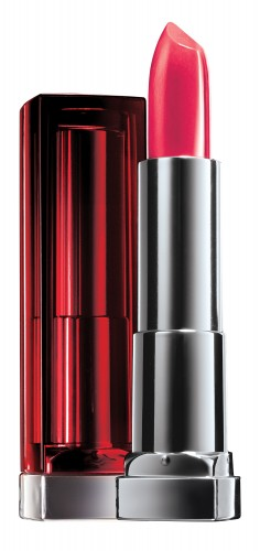 Poze Ruj satinat Maybelline New York Color Sensational  540 Hollywood Red 5.7 g