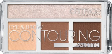 Poze Trusa Catrice Eye & Brow Contouring Palette 020