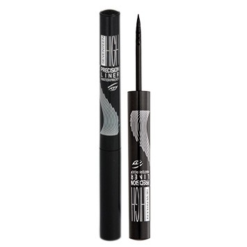 Poze Tus de Ochi Seventeen High Precision Eyeliner No 1 Carbon Black