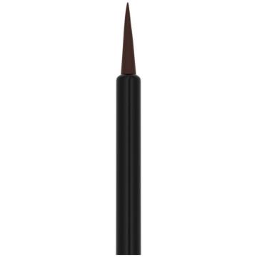 Tus lichid rezistent Maybelline New York Tattoo Liner Liquid Ink, 720 Dark Henna Brown, 2.5ml