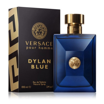 Versace Dylan Blue Pour Homme EDT Apa de Toaleta