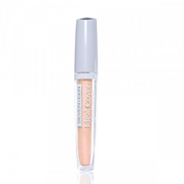 Poze Anticearcan Seventeen Ideal Cover Liquid Concealer No 3 - Ivory