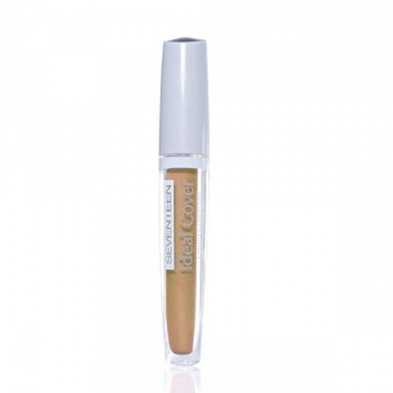 Poze Anticearcan Seventeen Ideal Cover Liquid Concealer No8 - Beige Orange