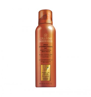 Poze Autobronzant Collistar 360 Sel-Tanning Spray  150ml