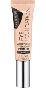 Poze Baza de machiaj Catrice Eye Foundation Waterproof Eyeshadow Primer 010