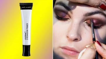 Baza de machiaj wet n Wild Photo Focus Eyeshadow Primer - Only A Matter of Prime