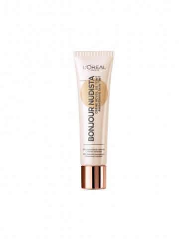 BB Cream L'Oreal Paris Bonjour Nudista Medium Light - 30 ml