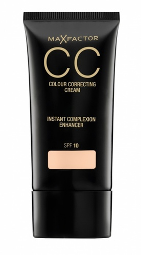 Poze CC Cream Max Factor 40 Fair