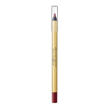 Poze Creion de buze  Max Factor Colour Elixir Lip Liner 12 RED BLUSH