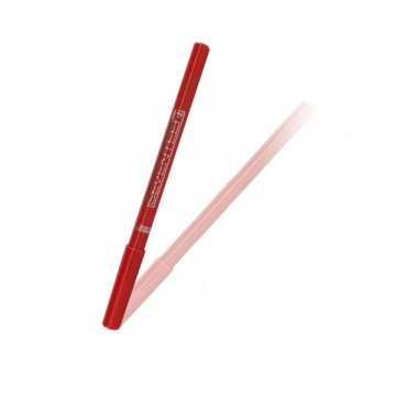 Poze Creion de buze Seventeen Super Smooth WTP Lip Liner  No 27 - Red
