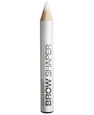 Poze Creion pentru sprancene Wet n Wild Color Icon Brow Shaper A Clear Conscience, 0.7 g