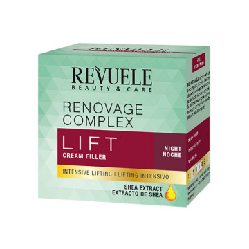 Crema de zi Revuele Lift Night Cream Filler 50 ml