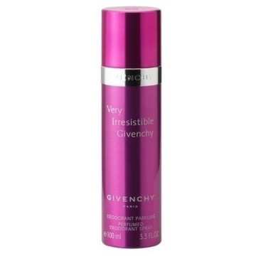Deodorant spray Givenchy Very Irresistible, 100ml