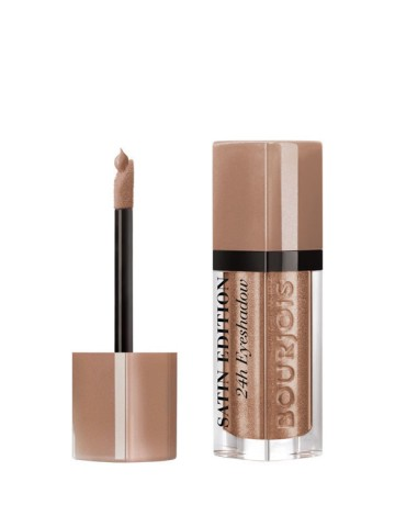 Poze Fard de ochi Bourjois Satin Edition 24H 04 Abracada'brown