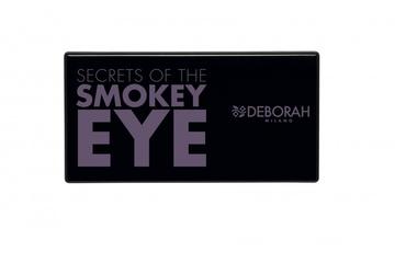 Poze Fard de ochi Deborah Secrets of the Smokey Eye 04 - Violet Smokey Eye, 5 g