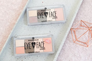 Poze Fard de ochi Essence Eye & Face palette 02