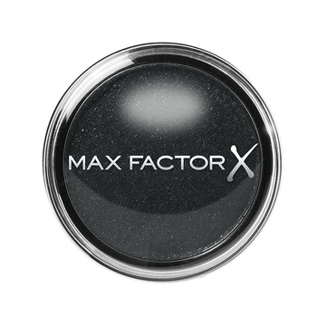 Poze Fard de ochi Max Factor Wild Shadow Pot 10 Ferocious Black