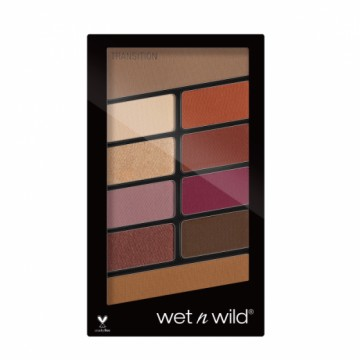Fard de ochi Wet n Wild Color Icon 10 pan Palette - Rose in the Air