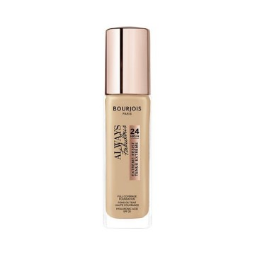 Poze Fond de ten Bourjois Always Faboulous 24 Hrs 30 ml 420 Sable clair
