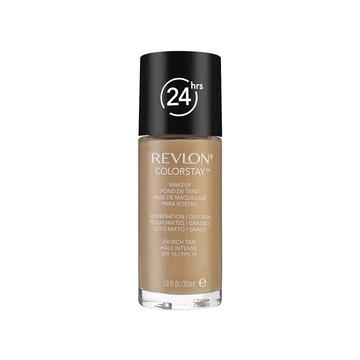 Fond de ten Revlon ColorStay Makeup Combi/Oily Skin  Rich Tan 350