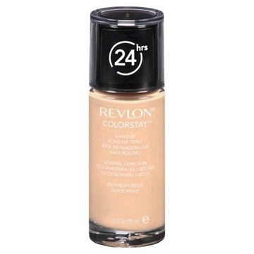 Poze Fond de ten Revlon ColorStay Makeup Normal/Dry Skin Fresh Beige 250