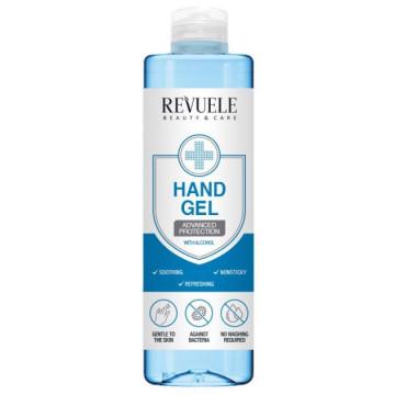 Gel dezinfectant pentru maini Revuele Hand Gel Advanced 250ml