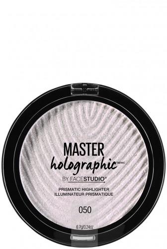Poze Iluminator prismatic Maybelline New York Master Holographic 050 Universal - 8g