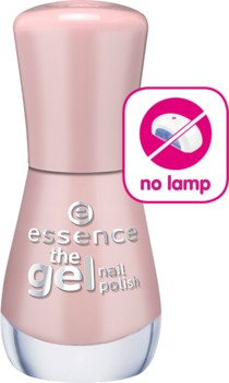 Poze Lac de unghii Essence the gel nail polish 98