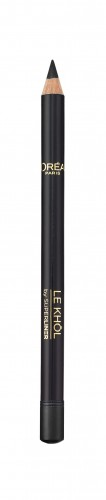 Poze Liner ochi L'Oreal Paris Superliner Le Khol 101 Midnight Black 1.2g