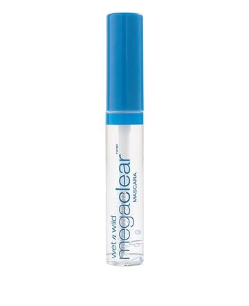 Mascara Wet n Wild Mega Shine Clear Mascara, 8.5 ml