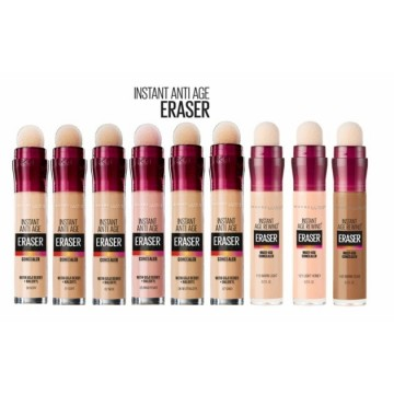 Poze Maybelline New York Instant Anti Age Eraser Corector universal - 6.8ml, 115 Warm Light