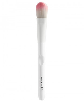 Poze Pensula pentru fond de ten Wet n Wild  Foundation Brush