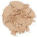 Pudra Seventeen Natural Silky Compact Powder  No 1 - Translucide